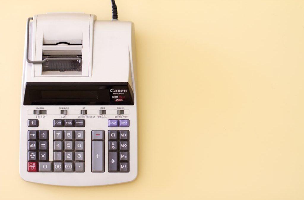 Modificaciones en el plan general de contabilidad